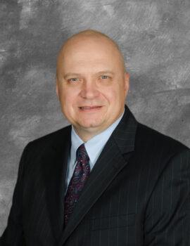Christopher P. Kauffman, MD