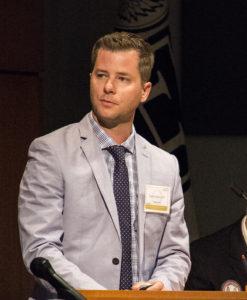 Hughston Fellowship Award Winner