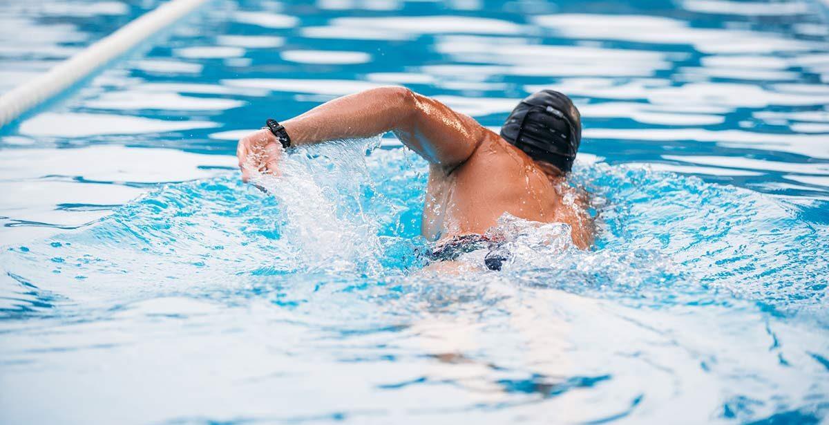 Swimmer's Shoulder