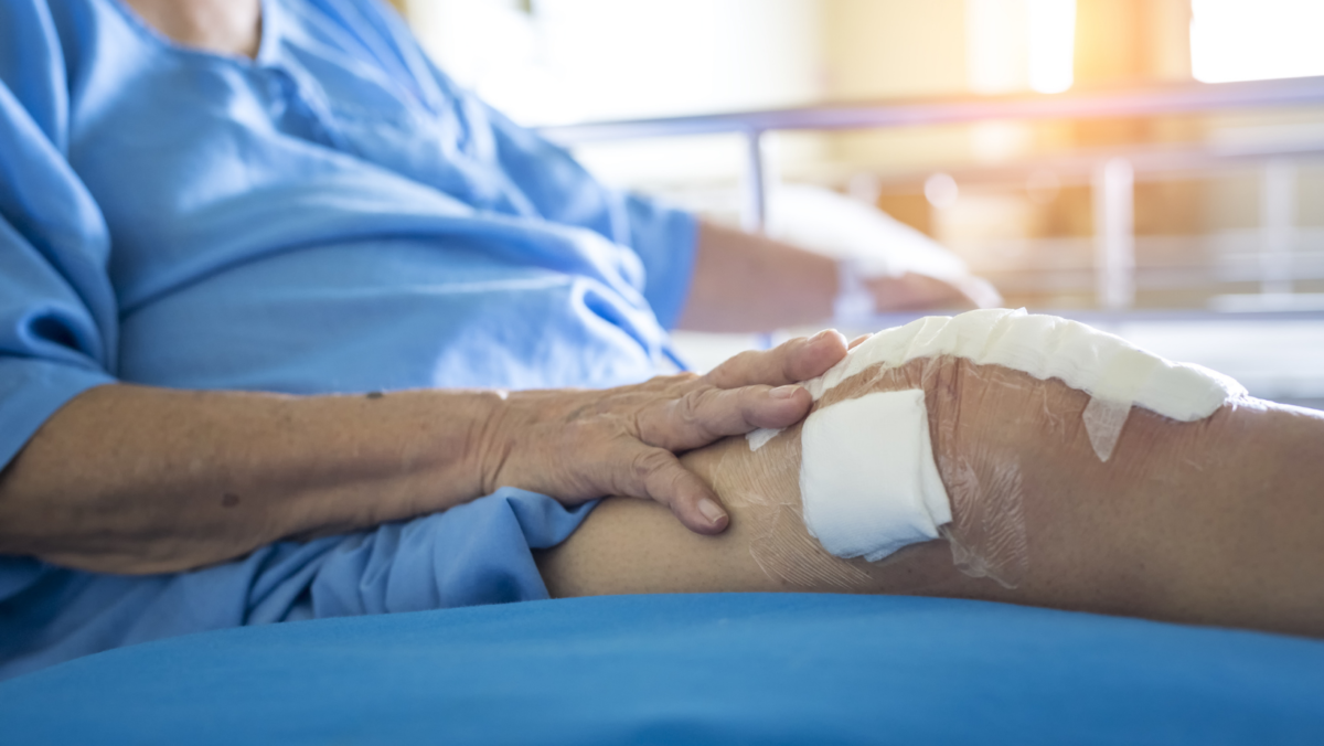 What's New in Knee Replacement Surgery?
