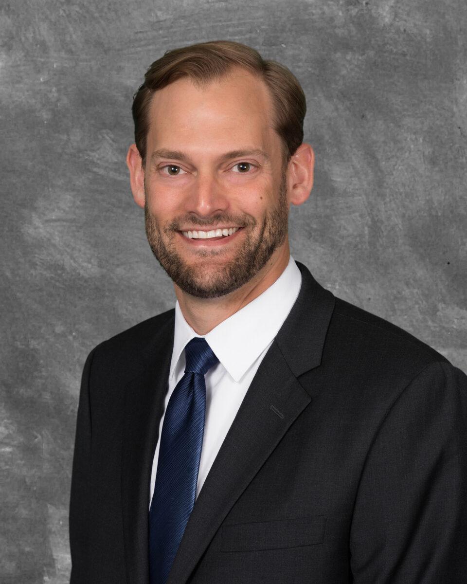 Joseph C. Schaffer, MD
