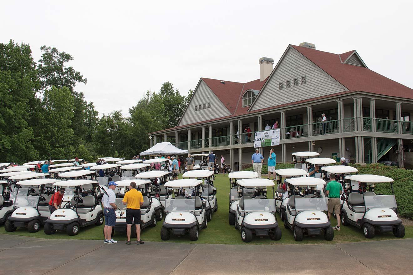 ImPACT Golf