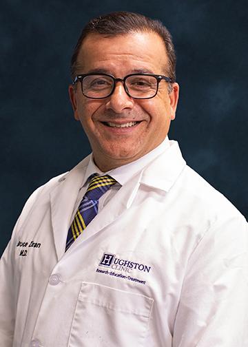 Bruce H. Ziran, MD, FACS