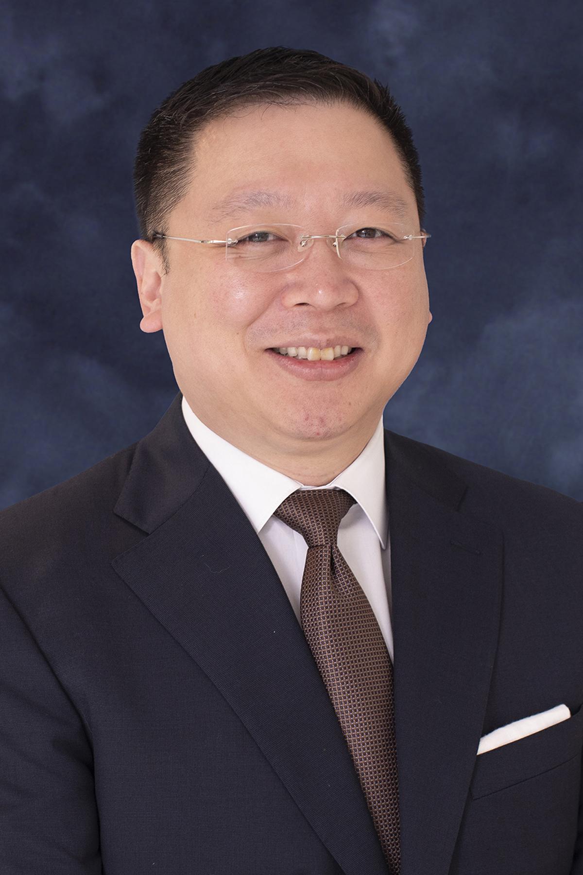 William Min, MD, MS, MBA