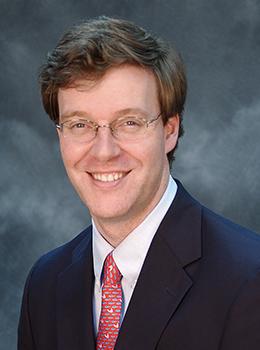 Champ L. Baker III, MD