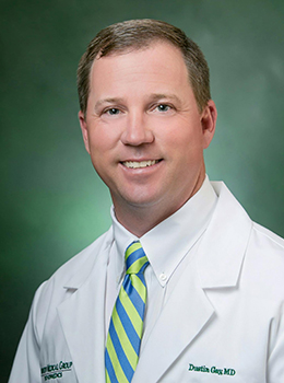 Dustin P. Gay, MD
