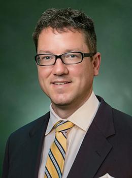 J. Heath Richter, MD