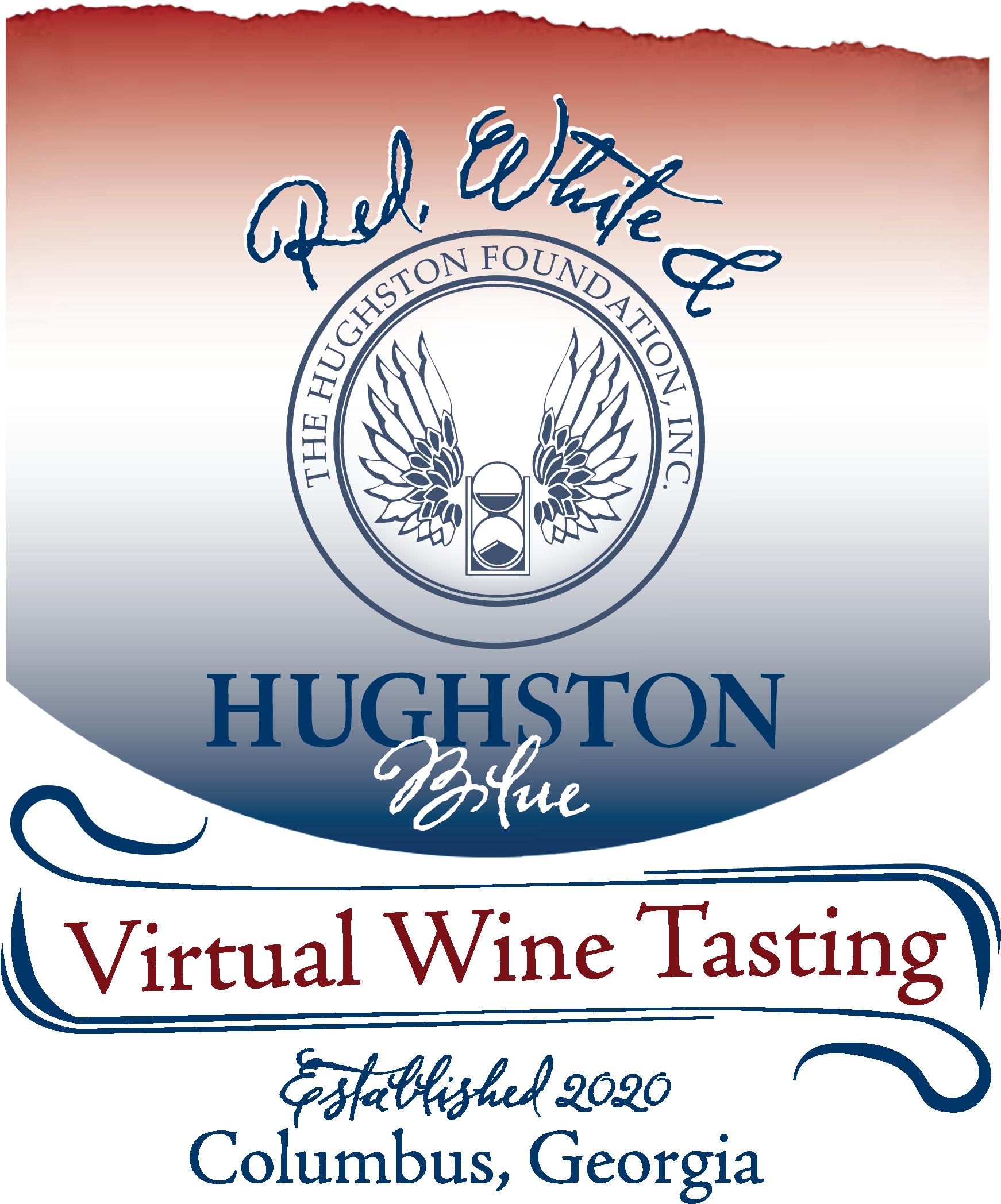 Hughston Foundation Virtual Wine Tasting