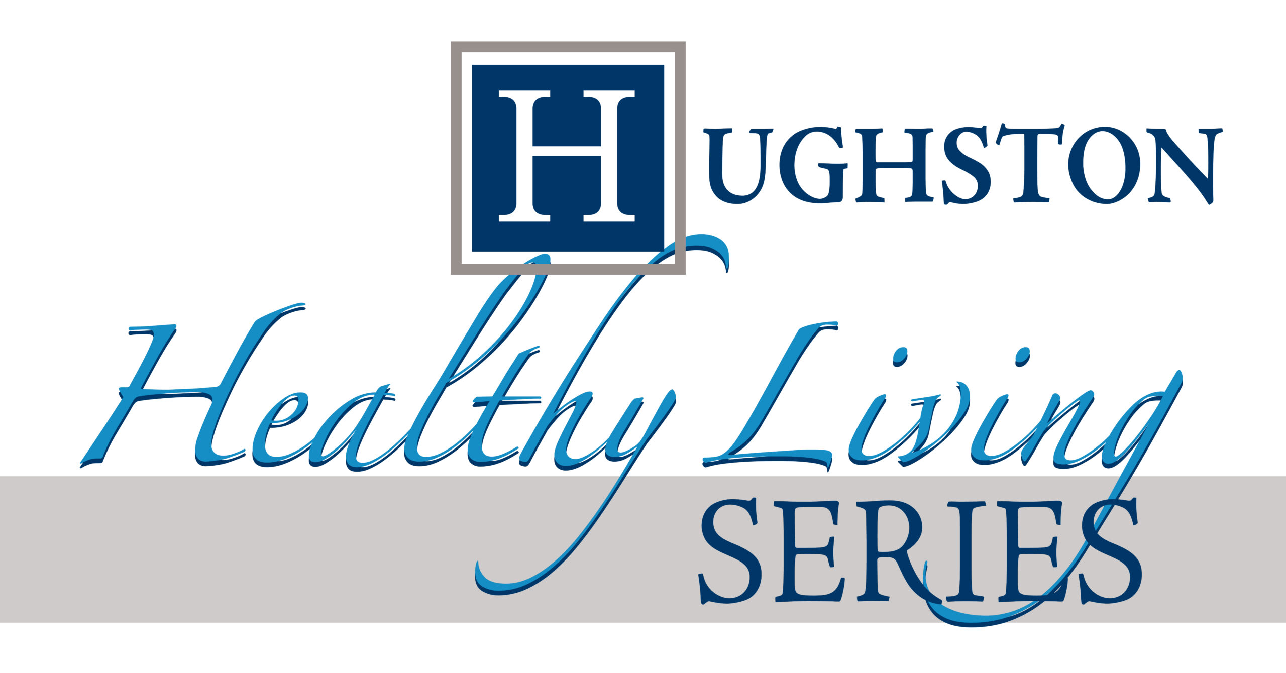 Mark Your Calendars! A New Healthy Living Series Lecture