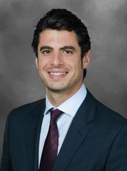 Todd A. Rubin, MD, CAQ