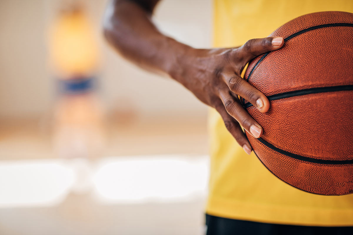 Knee Injuries in Basketball: The Sprains and Strains of the Game