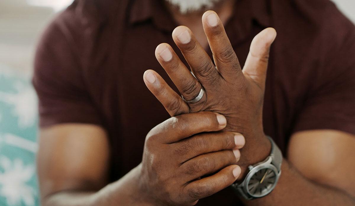 Osteoarthritis: Myths and Realities
