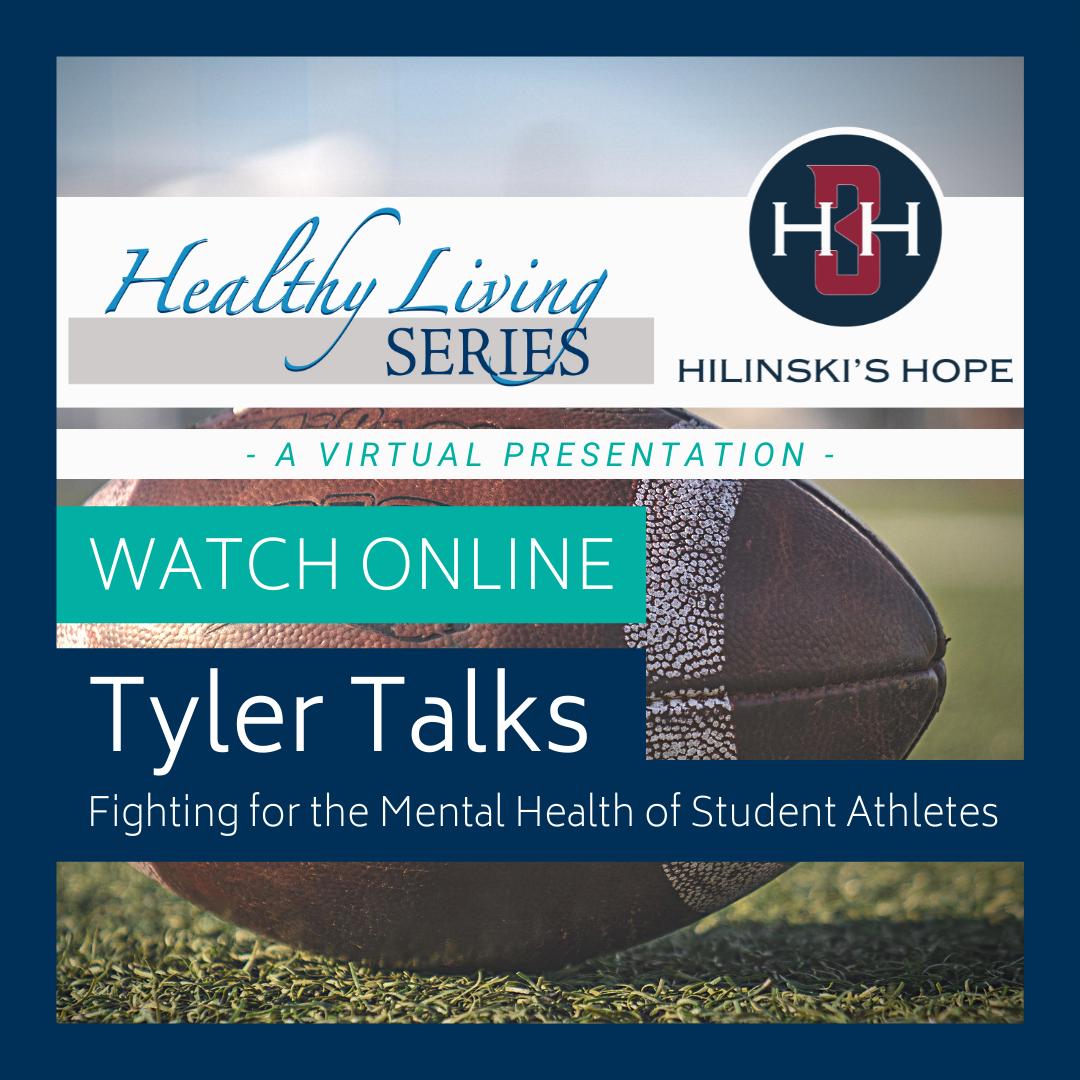 Video: Tyler Talks