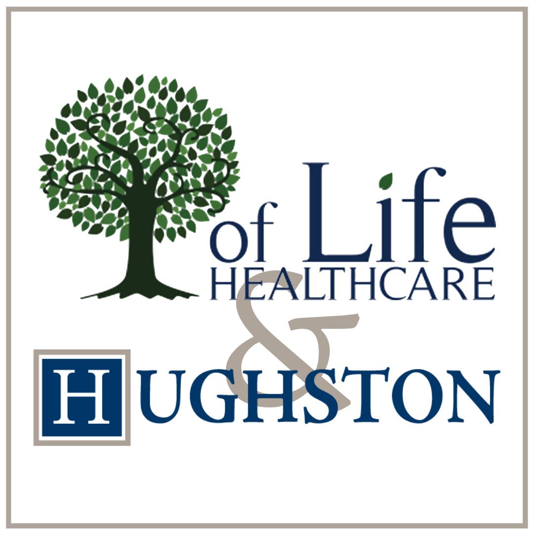 Hughston Foundation Partners with Tree of Life