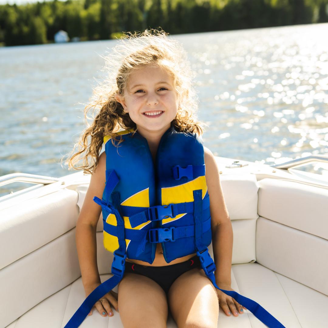 River Savvy Kids: Free Lifejackets for Kids!