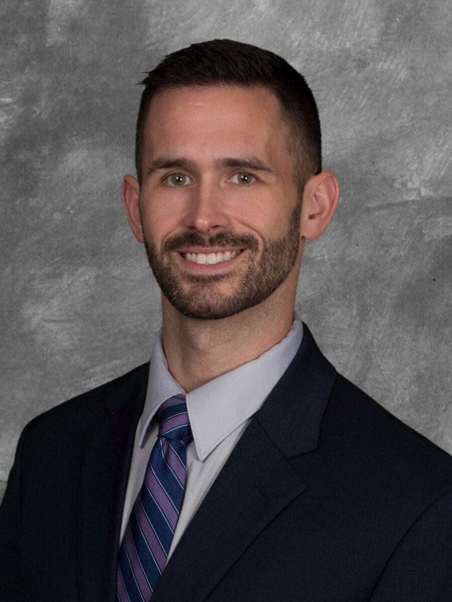 Adam R. Cochran, MD