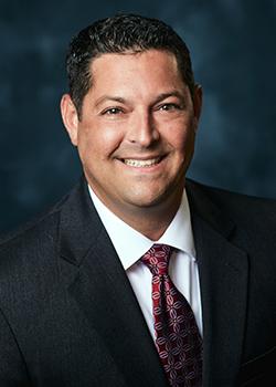 Ryan M. Geringer, DO, FAOAO