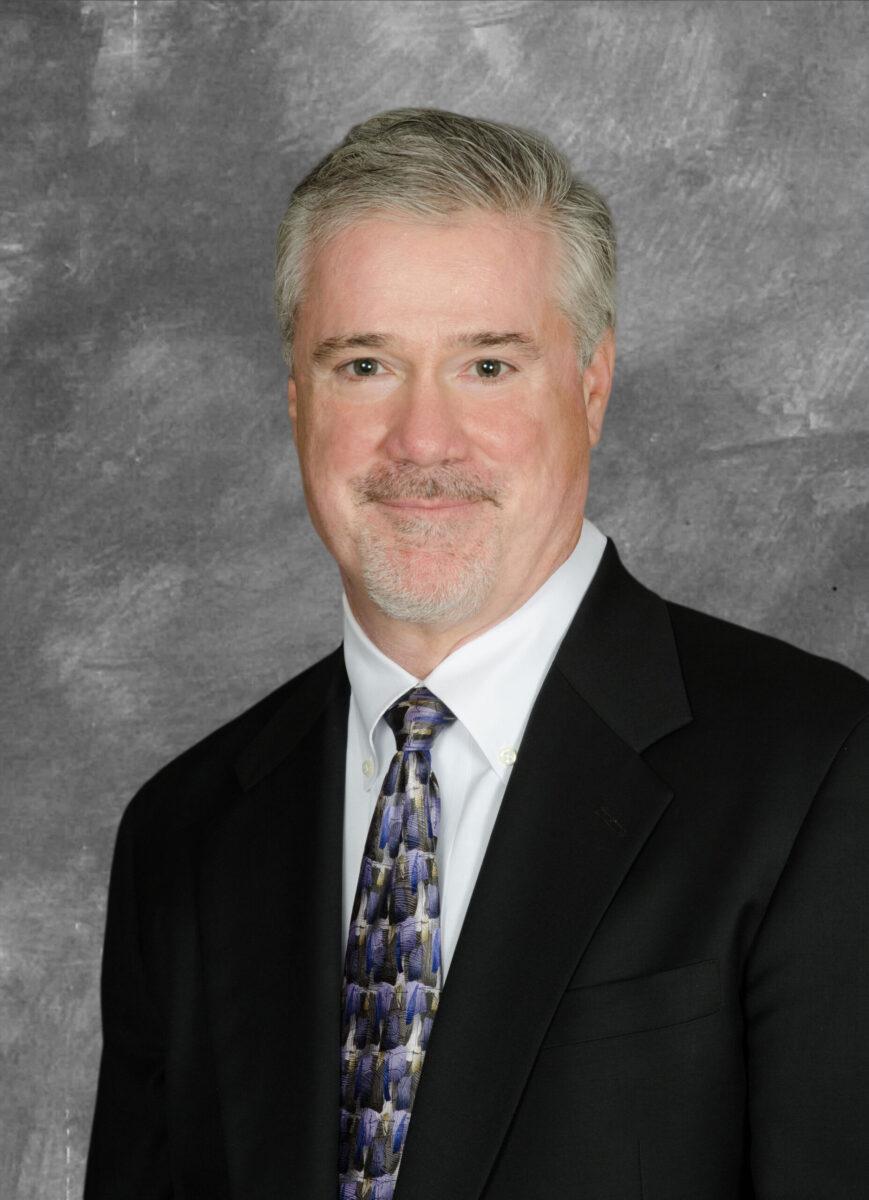 R. James Renfro, Jr., MD