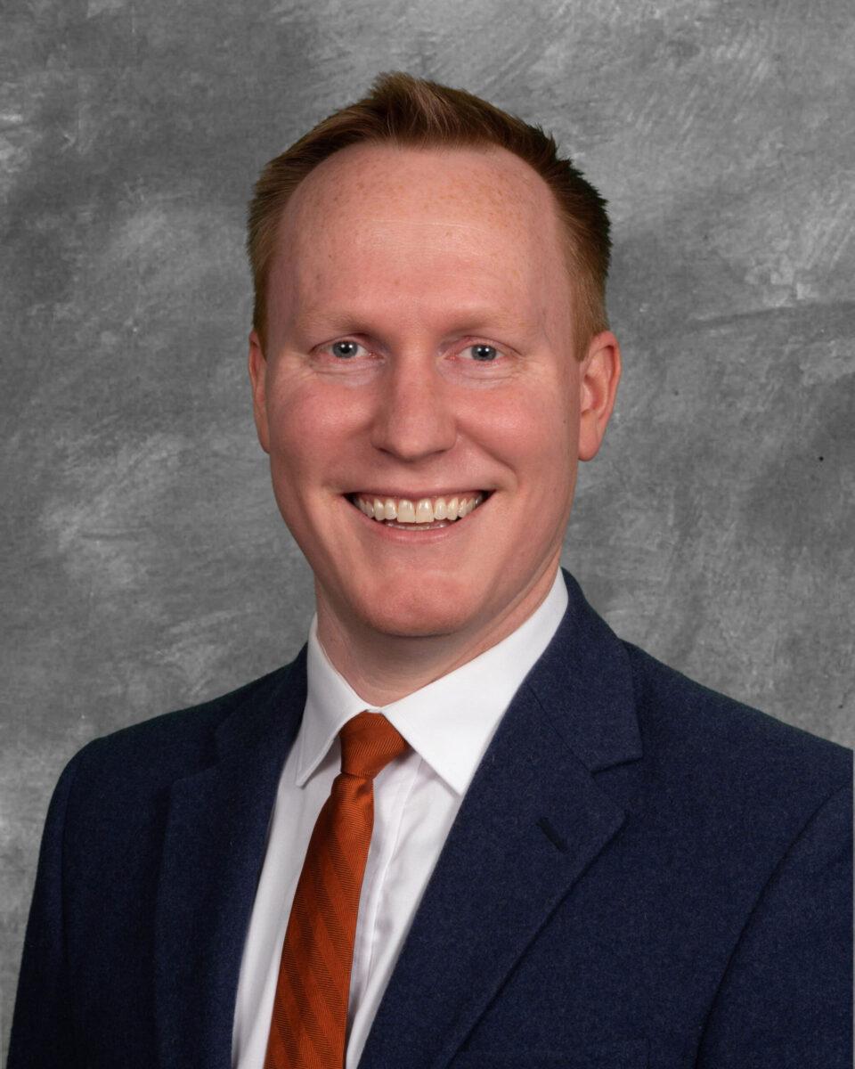 John R. Burleson, MD