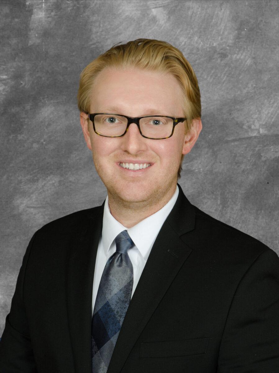 Lucas B. Richie, MD