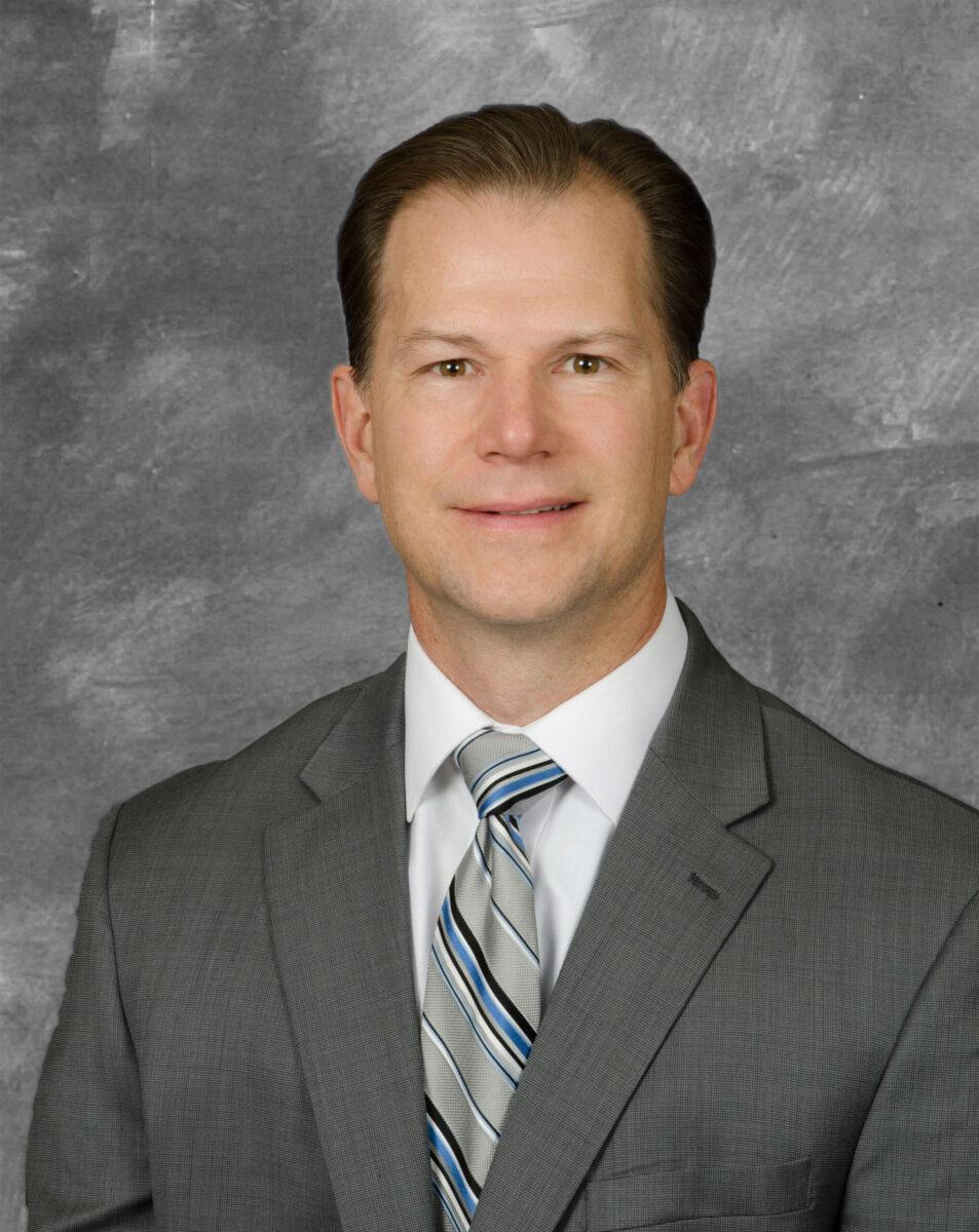 Marc A. Tressler, DO