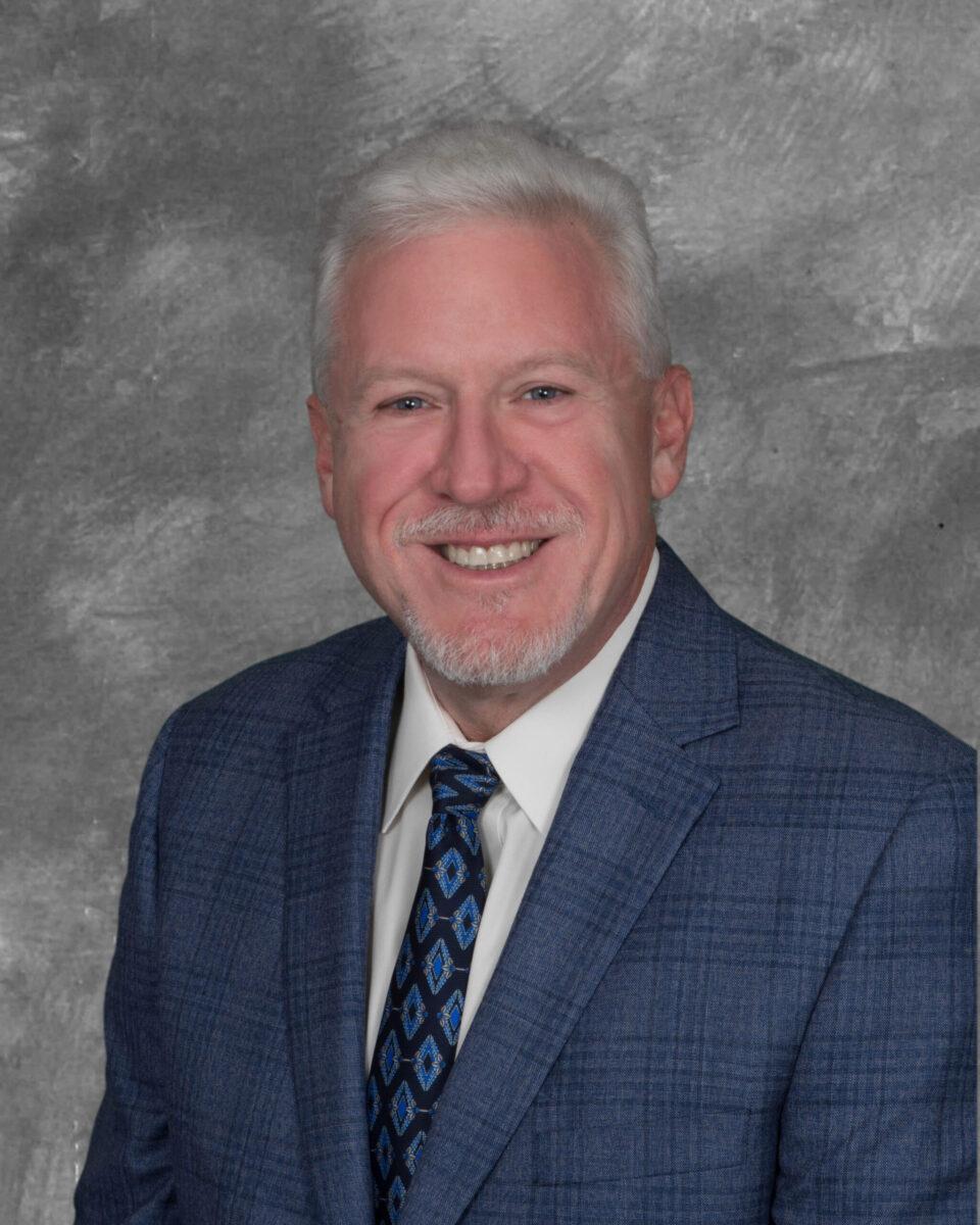 Robert P. Fogolin, MD