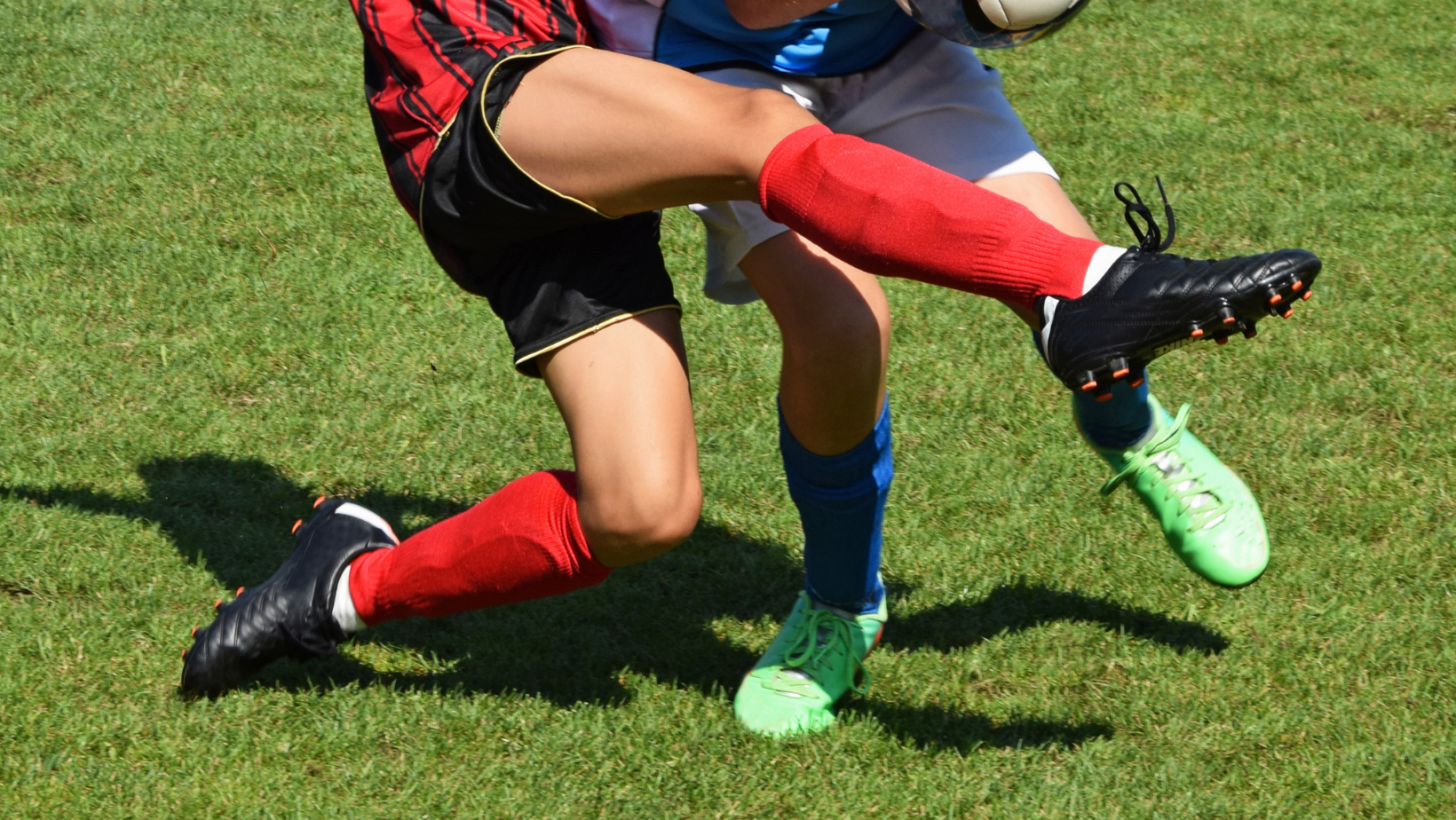 Stress Fractures in Adolescent Athletes