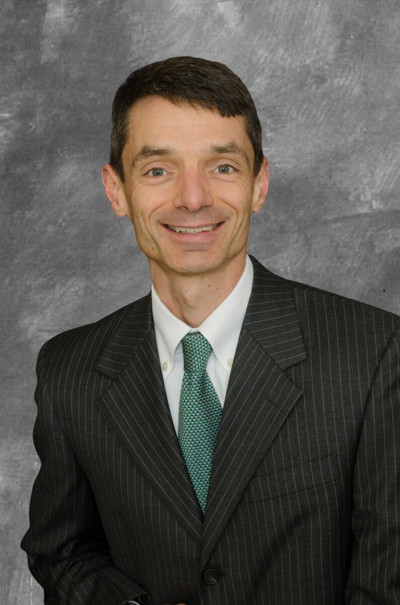William C. Mayfield III, MD